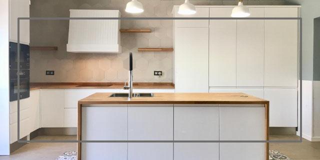 Un Baño para todos, Funcional - Muebles de Cocina Mondéjar
